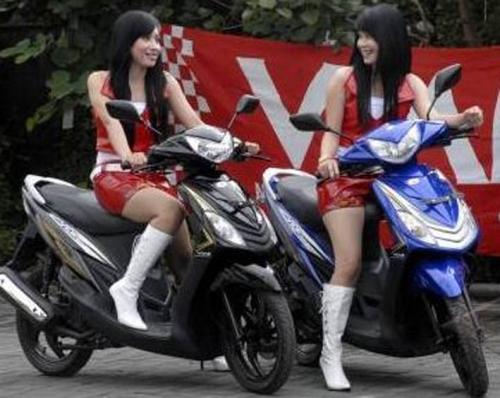 DPR: Jika Terbukti Lakukan Kartel, Honda dan Yamaha Wajib Turunkan Harga Skuter Matik