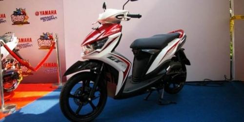 Wah... Bos Honda Tuding Pejabat Yamaha yang Ingin Naikkan Harga Skuter Matik