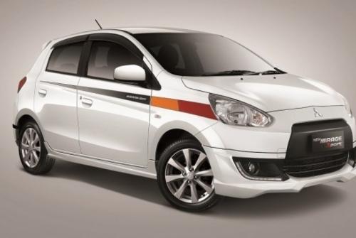 Beberapa Hari Lagi Mitsubishi New Mirage Akan Mengaspal di Indonesia, Beginilah Bentuk dan Perbedaan dari Pendahulunya