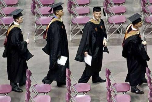 Peluangnya Banyak, Tapi 80 Persen Beasiswa Asing Malah tidak Diketahui Orang Indonesia