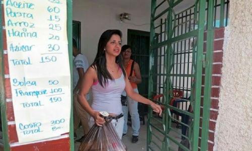 Kelaparan, Warga Venezuela Bantai dan Curi Hewan di Kebun Binatang