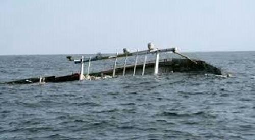 5 Penumpang Pompong Karam di Penyengat Belum Ditemukan, 5 Kapal TNI AL Dikerahkan Lakukan Pencarian