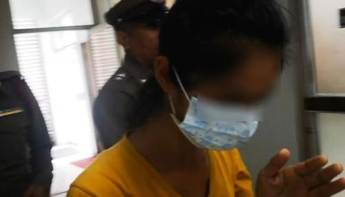 Demi Bebaskan Pacar, Wanita Ini Sewa 2 Pembunuh Bayaran Tembak Ibu Kandungnya