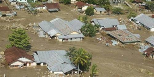 Korban Tewas Akibat Banjir di Garut Sudah 16 Orang, 8 Hilang
