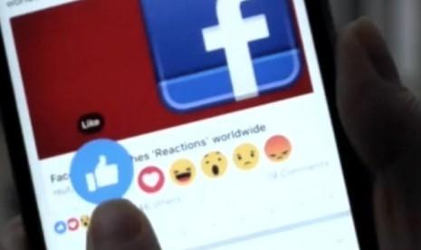 Facebook Blokir Konten Peduli Rohingya