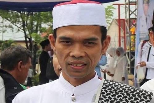 Malam Ini, Ustadz Abdul Somad akan Mengisi Tabligh Akbar di Masjid Agung Selatpanjang
