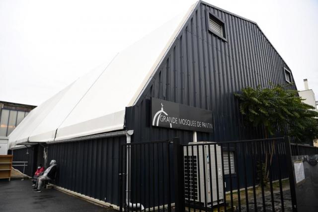 Prancis Tutup Masjid karena Kecam Guru Gunakan Kartun Nabi Sebagai Materi Kebebasan Berekspresi