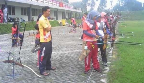 Persiapan Menuju PON 2020, Panahan Riau Berencana Kirimkan 18 Atlet ke Kejurnas di Jakarta