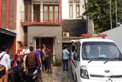 Pembunuh Gadis yang Jasadnya Ditemukan dalam Lemari Ditangkap di Jambi