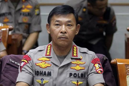 Kapolri Larang Pamer Kemewahan, Anggota DPR Sebut Bakal Banyak Istri Polisi Protes