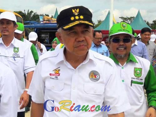 Selama Ini Dilupakan, Pemprov Riau Kembangkan Pariwisata Berbasis Budaya Sebagai Penunjang Ekonomi