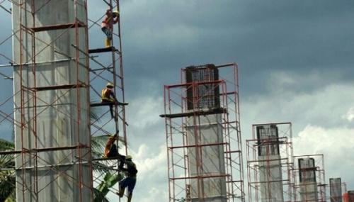 Pekerja Lokal Tak Terserap Proyek Infrastruktur, Diduga Buruh China Penyebabnya