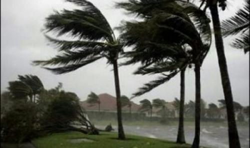 Angin Kencang Disertai Hujan Lebat Terjang dan Guyur Sebagian Indonesia Hingga 24 Desember