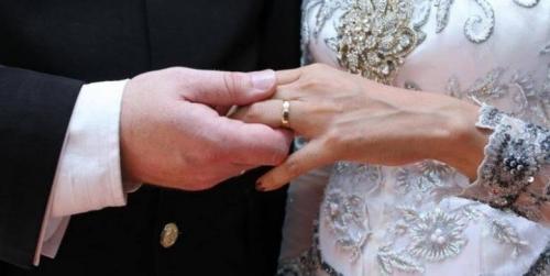 Hasil Riset, Pernikahan Terbukti Membuat Bahagia