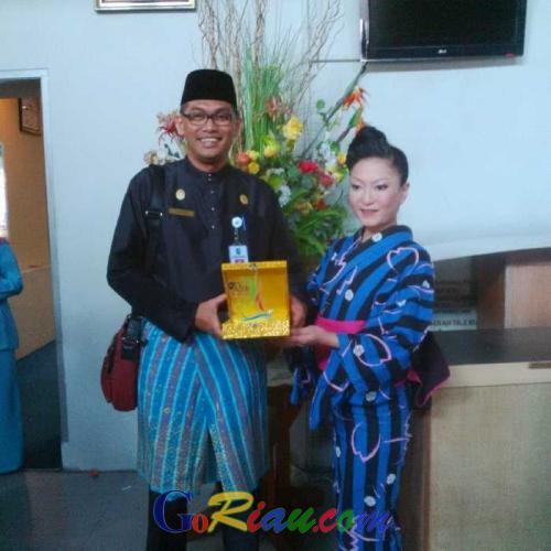 Serius Hadapi Persaingan Bebas Asean, 398 Kuliner Khas Riau Siap Bersaing