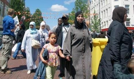 Soeffah, Sekolah Pertama di Belanda Menerapkan Kurikulum Islam