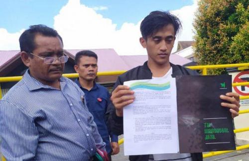 Ribuan Warga Riau Tertipu Investasi Bodong Sapi Perah, Korban Akhirnya Datangi Polda