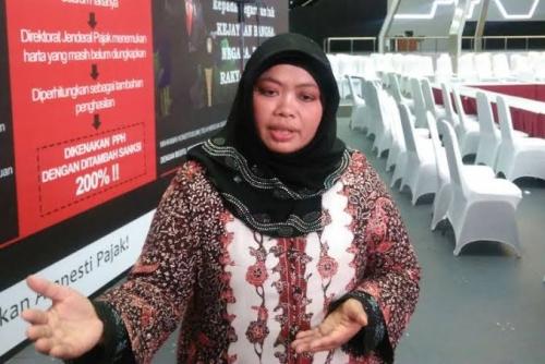 Catatan Indef, Total Utang Indonesia Lebih Rp7.000 Triliun