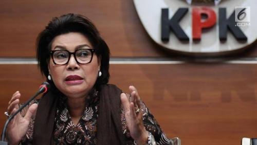 KPK OTT 4 Orang Usai Transaksi Suap, Termasuk Direktur PT Krakatau Steel
