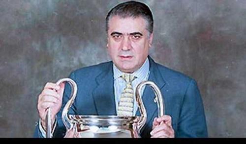 Terjangkit Corona, Mantan Presiden Real Madrid Lorenzo Sanz Meninggal Dunia