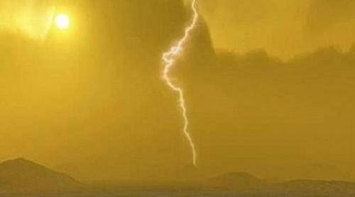 Prediksi Ilmuwan NASA, Suhu Bumi Bisa Panas Seperti di Venus, Tak Bisa Dihuni Manusia