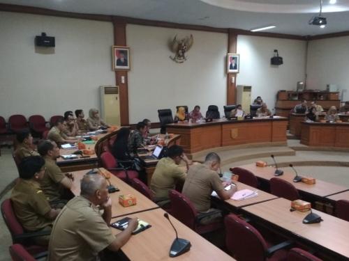 KPK Berharap Program Pencegahan Korupsi Pemprov Riau Tidak Hanya Formalitas
