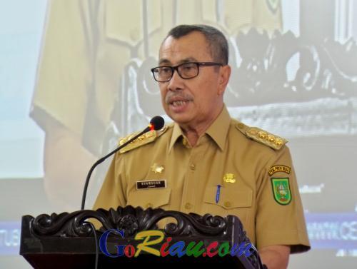 Roro Dumai - Malaka Percepatan Perekonomian Riau
