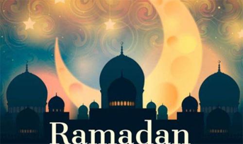 Goriau Menyambut Bulan Suci Ramadhan Disaat Pandemi Covid 19