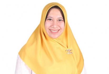 Dulu Yopi Arianto, Kini Istrinya yang akan Jadi Bupati Termuda di Indonesia