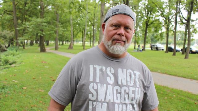 Kisah Mualaf Richard, Militer Pembenci Islam yang Bersyahadat Gara-gara Berniat Ledakkan Masjid