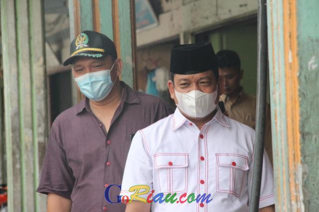 Gaji Guru Bantu Empat Bulan Tak Terbayarkan, Wakil Ketua DPRD Riau Ini Meradang