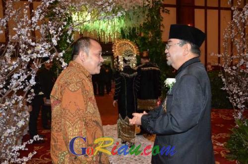 Soal Jadwal Pelantikan Arsyadjuliandi Rachman sebagai Gubernur Riau Definitif, Ini Kata Doni Aprialdi