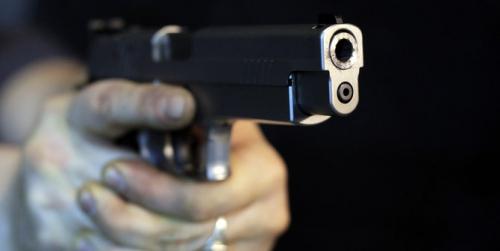 Melawan dan Sempat Bergumul dengan Polisi, Bandar Sabu Ditembak Mati