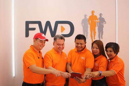 Bidik Pasar Sumatra, FWD Life Resmikan Kantor di Pekanbaru