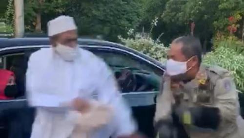 Sebut Habib Umar Assegaf Tokoh yang Dihormati, MUI Jatim Sesalkan Perlakuan Kasar Satpol PP