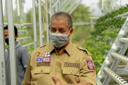 Pemprov Riau Tegaskan Alokasi Bankeu Khusus Covid-19 Sudah Sesuai Usulan Kabupaten dan Kota