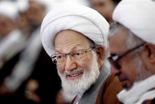 Pemerintah Bahrain Cabut Kewarganegaraan Ayatollah Isa Qassem, Jenderal Iran Marah Besar, Kenapa Ya?