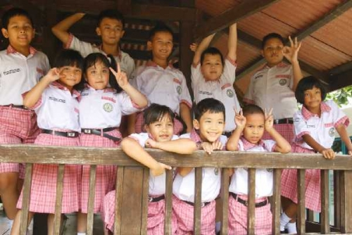 RAPP dan Pemerintah Pelalawan Bersinergi Wujudkan Kabupaten Ramah Anak