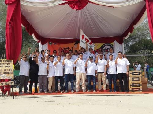 IOF Bengkalis Siap Dukung Pemerintah Daerah Kembangkan Pariwisata