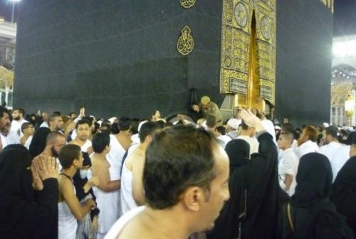 Paksakan Cium Hajar Aswad, 2 Jamaah Haji Indonesia Terinjak-injak dan Terluka