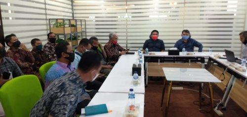 Aplikasi e-Pendapatan Kuansing Segera Koneksi dengan Bank Riaukepri
