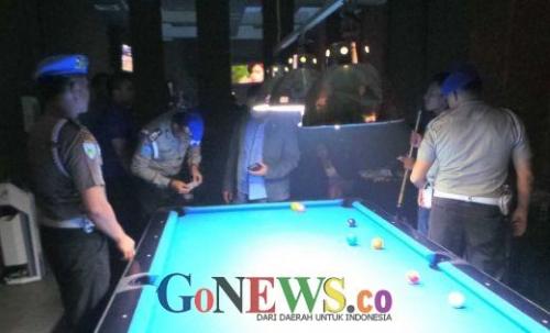 Dalam Waktu Dekat, Satpol PP Dumai Tutup Tempat Hiburan Tak Miliki Izin