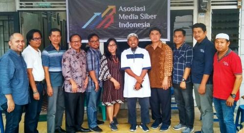 AMSI Riau Sudah Terverifikasi Faktual