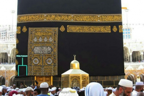Multazam Paling Diburu Jamaah Haji, Ternyata Ini Keistimewaannya