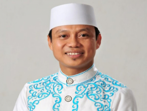 HUT Rohil, Pemkab Undang Ustadz Dasad Latief