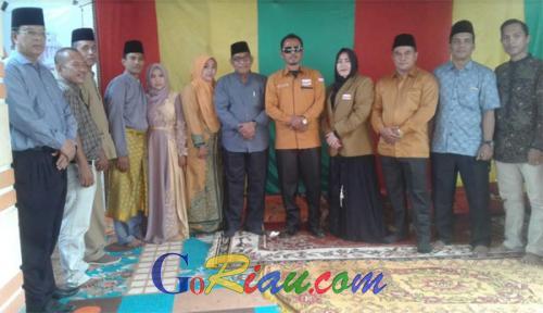 Luarbiasa, Meski Hanura Diprediksi Kalah di Riau, Namun di Rohil Jadi Pemenang