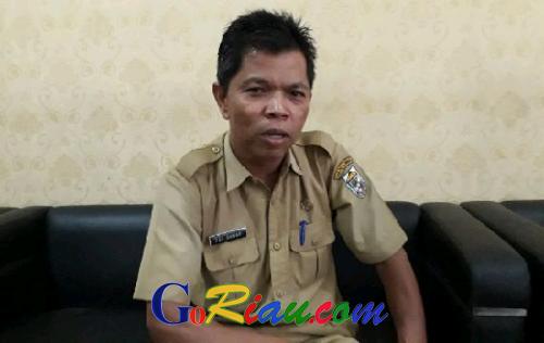 Direktur RSUD Selasih Beri Penjelasan Terkait Sidak DPRD Pelalawan