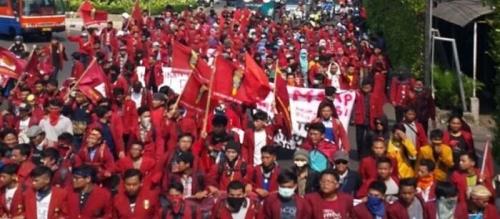 IMM Minta Pemerintah Tegas... Usir Dubes Myanmar dari Indonesia