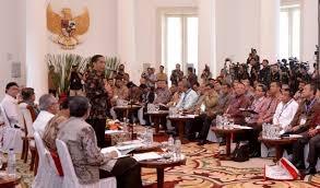 Wamenkeu Sebut Jokowi Marah-marah Saat Rapat di Istana Bogor, Ini Penyebabnya