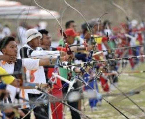 KONI Riau Minta Pengurus Perpani dan Pelatih Sejalan Pilih Atlet Berkualitas untuk Kejurnas Panahan di Jakarta